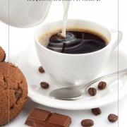 Étlap borító - Saveur kávézó